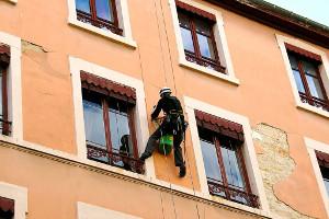 Утепление фасадов стоимость работ цена